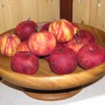 Tovade-äpple