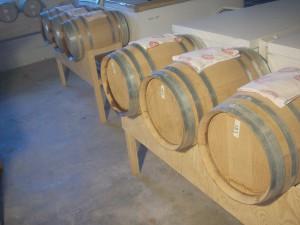 vinägertunnor
